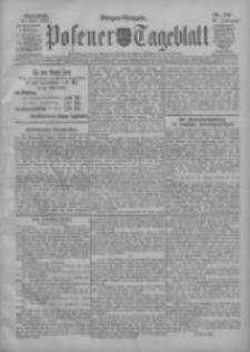 Posener Tageblatt 1907.05.25 Jg.46 Nr239