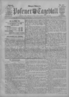 Posener Tageblatt 1907.05.29 Jg.46 Nr245
