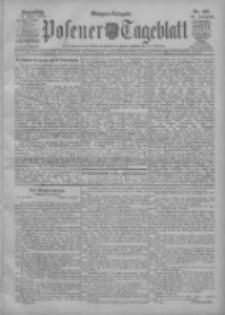 Posener Tageblatt 1907.06.06 Jg.46 nr259