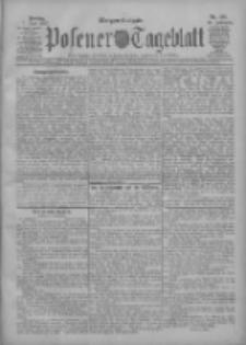Posener Tageblatt 1907.06.07 Jg.46 Nr261