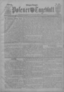 Posener Tageblatt 1907.07.03 Jg.46 Nr305