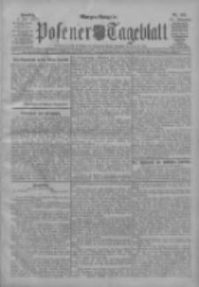 Posener Tageblatt 1907.07.07 Jg.46 Nr313