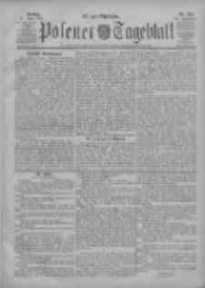 Posener Tageblatt 1907.07.14 Jg.46 Nr325