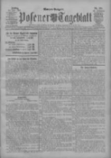 Posener Tageblatt 1907.07.19 Jg.46 Nr333