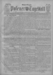 Posener Tageblatt 1907.07.25 Jg.46 Nr343