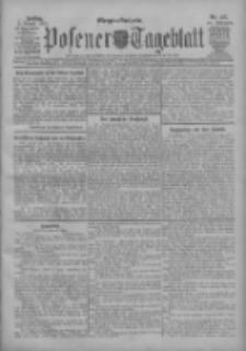 Posener Tageblatt 1907.08.02 Jg.46 Nr357