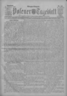 Posener Tageblatt 1907.09.21 Jg.46 Nr443
