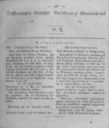Oeffentlicher Anzeiger zum Amtsblatt No.9 der Königl. Preuss. Regierung zu Bromberg. 1847
