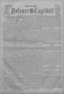 Posener Tageblatt 1907.02.02 Jg.46 Nr56