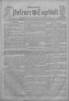 Posener Tageblatt 1907.02.04 Jg.46 Nr58