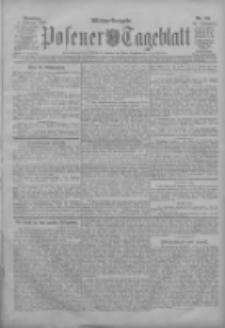 Posener Tageblatt 1907.02.05 Jg.46 Nr60