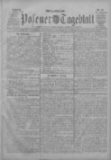 Posener Tageblatt 1907.02.06 Jg.46 Nr62