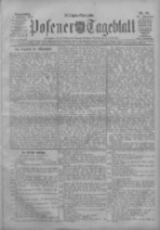 Posener Tageblatt 1907.02.07 Jg.46 Nr63
