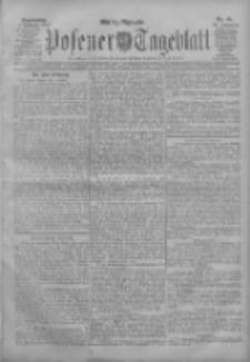 Posener Tageblatt 1907.02.07 Jg.46 Nr64
