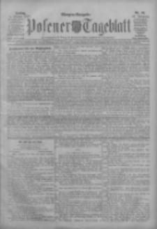Posener Tageblatt 1907.02.08 Jg.46 Nr65