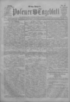 Posener Tageblatt 1907.02.08 Jg.46 Nr66