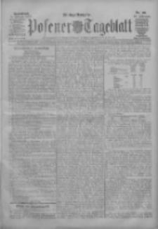 Posener Tageblatt 1907.02.09 Jg.46 Nr68