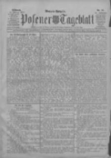 Posener Tageblatt 1907.02.13 Jg.46 Nr73