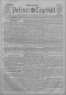 Posener Tageblatt 1907.02.13 Jg.46 Nr74