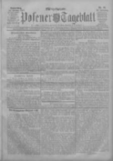 Posener Tageblatt 1907.02.14 Jg.46 Nr76