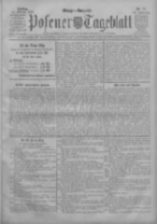 Posener Tageblatt 1907.02.15 Jg.46 Nr77