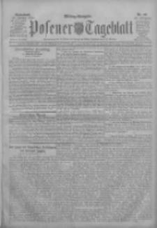 Posener Tageblatt 1907.02.16 Jg.46 Nr80