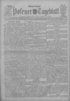 Posener Tageblatt 1907.02.18 Jg.46 Nr82