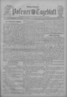 Posener Tageblatt 1907.02.19 Jg.46 Nr83