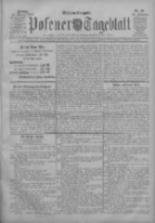 Posener Tageblatt 1907.02.22 Jg.46 Nr89