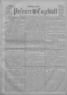 Posener Tageblatt 1907.02.22 Jg.46 Nr90