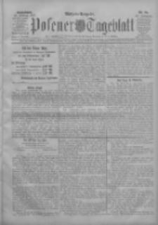 Posener Tageblatt 1907.02.23 Jg.46 Nr91