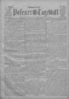 Posener Tageblatt 1907.02.25 Jg.46 Nr94