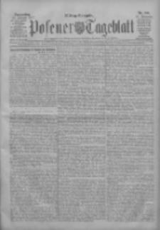 Posener Tageblatt 1907.02.28 Jg.46 Nr100