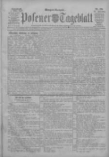 Posener Tageblatt 1907.03.02 Jg.46 Nr103