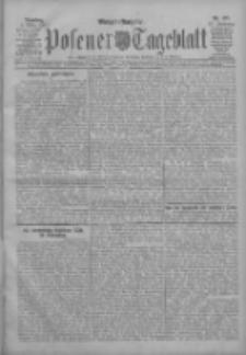 Posener Tageblatt 1907.03.05 Jg.46 Nr107