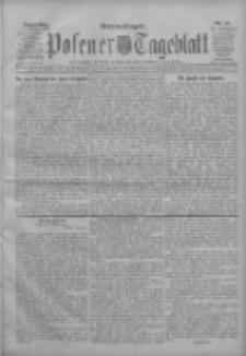 Posener Tageblatt 1907.03.07 Jg.46 Nr111