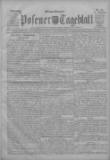 Posener Tageblatt 1907.03.07 Jg.46 Nr112