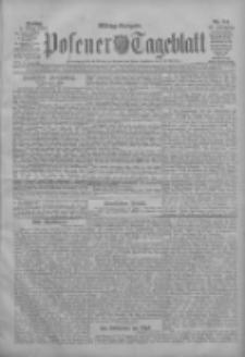 Posener Tageblatt 1907.03.08 Jg.46 Nr114
