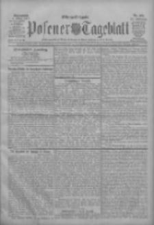 Posener Tageblatt 1907.03.09 Jg.46 Nr116