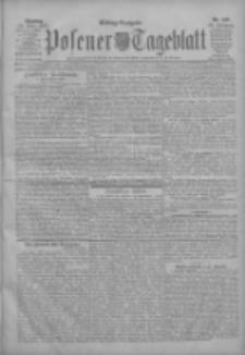 Posener Tageblatt 1907.03.12 Jg.46 Nr120