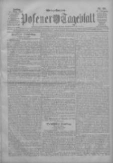 Posener Tageblatt 1907.03.15 Jg.46 Nr126