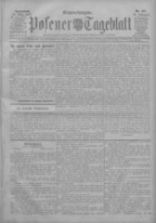 Posener Tageblatt 1907.03.16 Jg.46 Nr127