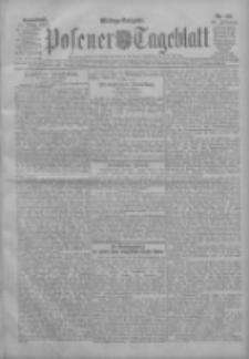 Posener Tageblatt 1907.03.16 Jg.46 Nr128