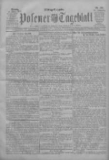 Posener Tageblatt 1907.03.18 Jg.46 Nr130