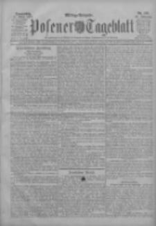 Posener Tageblatt 1907.03.21 Jg.46 Nr136