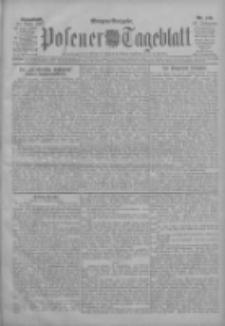 Posener Tageblatt 1907.03.23 Jg.46 Nr139