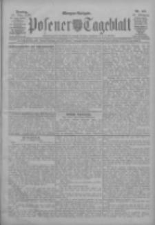 Posener Tageblatt 1907.03.26 Jg.46 Nr143