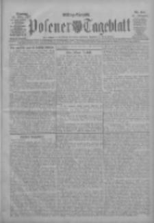Posener Tageblatt 1907.03.26 Jg.46 Nr144