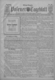 Posener Tageblatt 1907.03.30 Jg.46 Nr150