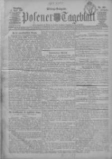 Posener Tageblatt 1907.04.02 Jg.46 Nr152